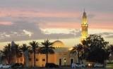 3.771 Orang Masuk Islam pada 2019 di Dubai Masjid Al-Wasl, Dubai.