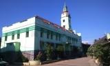 Masjid Assyuro, Cipari, Garut.
