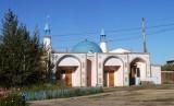 Ghazan Khan: Pembaru Muslim dari Mongol. Masjid Bayan Olgii Mongolia