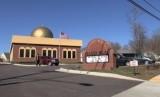 Masjid Bilal Ibn Rabah, di kota Lexington, negara bagian Kentucky