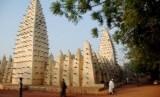 Masjid di Burkina Faso