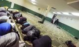 Masjid di Kampung Somalia