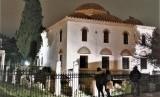 Masjid Fethiye, Jejak Peninggalan Ottoman di Yunani. Masjid Fethiye peninggalan Ottoman Turki di Athena, Yunani.