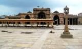 Masjid Modi India Terima Kunjungan Umat Berbagai Agama (ilustrasi)