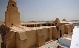 Masjid Kairouan, Tunisia