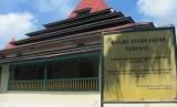 Warisan Berharga Sultan Zainal Abidin. Foto: Masjid Kesultanan Ternate