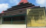 Sultan Zainal Abidin, Peletak Dasar Islam di Ternate. Foto: Masjid Kesultanan Ternate