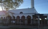Masjid Omar Bin Al-Khattab di Marion Road, Park Holme, Adelaide, Australia.