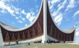 Dikorupsi, Kas Infak Masjid Raya Sumbar Tinggal Rp 5 Juta