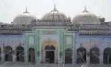 Ulama India Minta Umat Islam Beribadah di Rumah. Foto: Masjid Shahi Jama, yang ada di Meerut, kawasan kota tua India.
