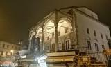 Masjid Tzisdaraki, Sentuhan Usmaniyah pada Sejarah Yunani. Masjid Tzisdaraki peninggalan Turki Ottoman di Athena, Yunani.