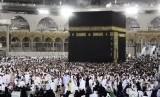 Masjidil Haram, Makkah, Saudi Arabia