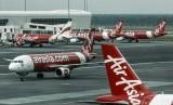 Maskapai Air Asia