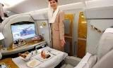 Maskapai penerbangan Emirates Airlines