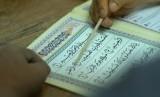 Alquran mengabadikan penghinaan terhadap Nabi Muhammad. Alquran (ilustrasi)