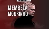 Membela Mourinho