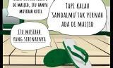 Meme sandal