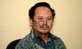 Memed Sosiawan - Ketua DPP PKS Bidang Ekonomi, Tekno Industri dan Lingkungan Hidup DPP PKS