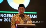 Menag Lukman Hakim Saifuddin