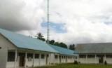 Menara internet di sekolah (ilustrasi)