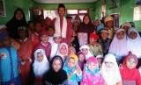 Mengajar Iqra Di Sebira, Jejak Penyuluh Agama Di Pulau Jaga Utara