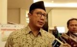 Menteri Agama Lukman Hakim Saifuddin