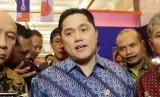 Menteri Badan Usaha Milik Negara (BUMN), Erick Thohir
