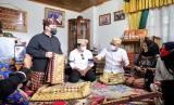 Bersama Zulhas, Erick Thohir Tengok Kampung Halaman