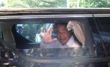 Menteri Desa, Pembangunan Daerah Tertinggal, dan Transmigrasi (Mendes PDTT) Eko Putro Sandjojo.