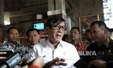 Menteri Hukum dan HAM RI Yasonna Hamonangan Laoly
