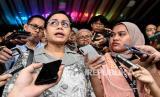 Menteri Keuangan Sri Mulyani menyebutkan, pemerintah akan memaksimalkan potensi sumber pembiayaan dalam negeri untuk menambah anggaran dalam menangani virus corona (Covid-19).