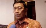 Menteri Koordinator Bidang Politik, Hukum dan Keamanan (Menko Polhukam), Wiranto