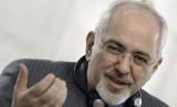 Menteri Luar Negeri Iran, Mohammad Javad Zarif.