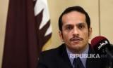 Menlu Qatar: Kemajuan Penyelesaian Krisis Teluk Kecil. Foto ilustrasi Menteri Luar Negeri (Menlu) Qatar Sheikh Mohammed bin Abdulrahman Al Thani