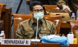 Pengamat Ingatkan Menparekraf Soal Rencana Berkantor di Bali