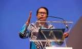 Menteri Pemberdayaan Perempuan dan Perlindungan Anak (Kemen PPPA) Yohana Yembise.