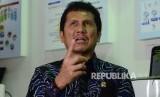 Menteri Pendayagunaan Aparatur negara dan Reformasi (PANRB) Asman Abnur