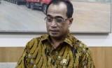 Menteri Perhubungan, Budi Karya Sumadi