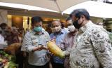 Menteri Pertanian Syahrul Yasin Limpo (SYL) mengaku kinerja para menteri-menteri bidang ekonomi di bawah koordinasi Menteri Koordinator Perekonomian, Airlangga Hartarto sejauh ini cukup kompak.