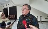 Menristek: Hasil Riset Didorong Berkontribusi pada Ekonomi. Menteri Riset dan Teknologi/Kepala Badan Riset dan Inovasi Nasional (Menristek/Kepala BRIN) Bambang Brodjonegoro.