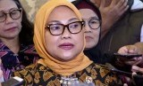 Menteri Tenaga Kerja, Ida Fauziah