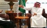 Saudi Minta Umat Islam Tunggu Kejelasan Terkait Haji Menteri Urusan Haji dan Umrah Arab Saudi, Mohammed Saleh bin Taher Benten