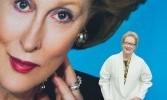 Meryl Streep menjadi narator dalam film animasi yang tayang di Apple TV Plus.