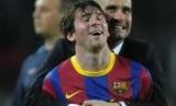 Messi Kembali Dikaitkan dengan City di Bursa Transfer