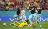 Austria Kalahkan Makedonia Utara 3-1