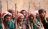 Milisi Al-Qaidah Yaman.