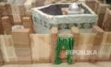 Mengapa Makam Nabi Muhammad SAW Berada di Kamar Aisyah?