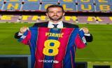 Pjanic: Hanya Barca yang Buat Saya Pilih Hengkang dari Juve