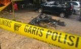 Mekanik: Mobil Neno Warisman Korslet karena Akinya Jatuh
