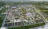 ModernCikande Industrial Estate (MCIE) mengembangkan kawasan industri halal pertama di Indonesia.